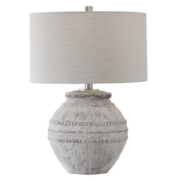 MONTSANT TABLE LAMP - Hudsonhill Foundry