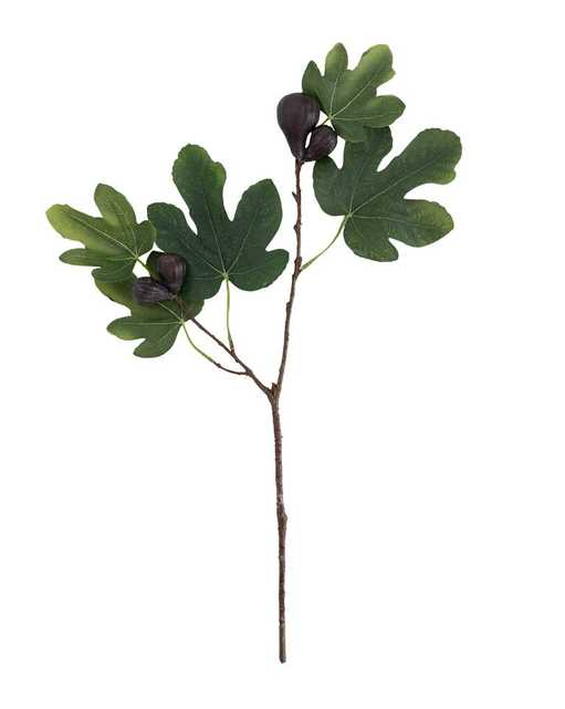 FAUX FIG BERRY STEM - McGee & Co.