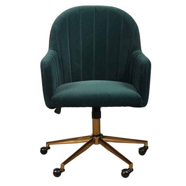 Flanigan Channel Task Chair - AllModern