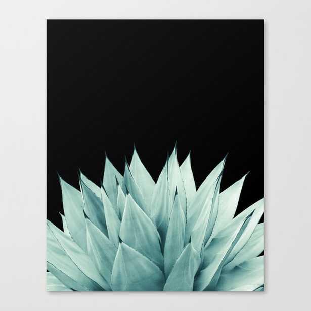 Agave Vibes #11 #tropical #decor #art #society6 Canvas Print - Society6