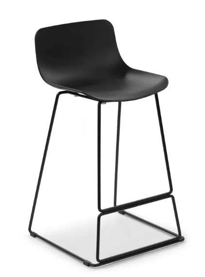 anco modern counter stool- set of 2 - Article