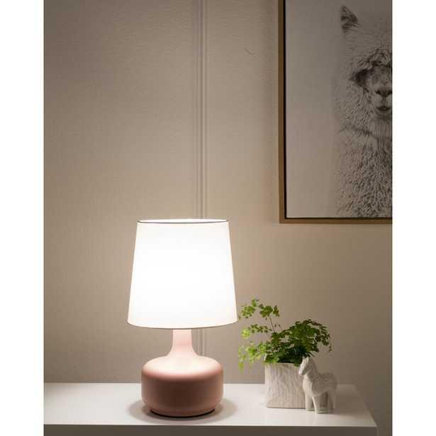"Gries 17"" Table Lamp Set (Set of 2) - Wayfair"