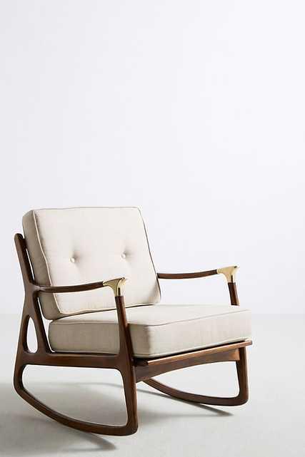 Haverhill Rocking Chair - Anthropologie