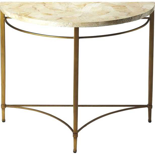 Herione Console Table - Wayfair