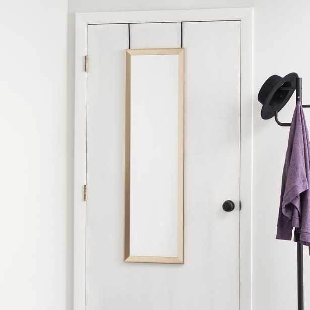 Chiante Full Length Mirror - Wayfair