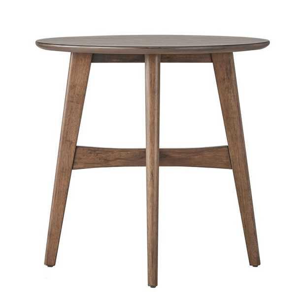 Payton End Table-dark walnut - AllModern