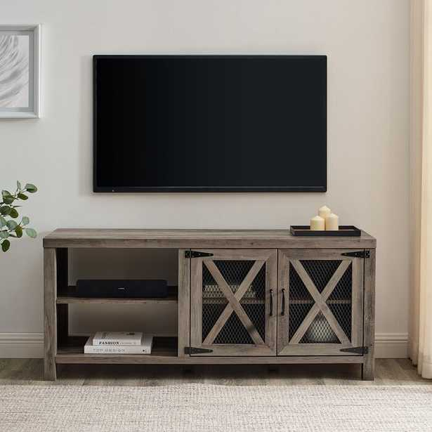 "Tansey TV Stand for TVs up to 65"" - Wayfair"