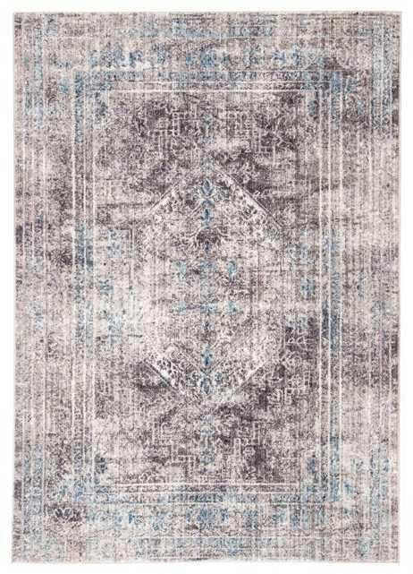 "OSTARA - OST08 7'10""X10' - Collective Weavers"