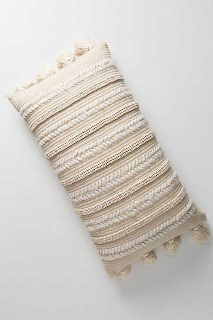 Kama Pillow - Anthropologie