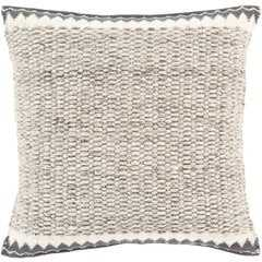 """Aislinn Pillow, 18"""" x 18"""" - Cove Goods"""
