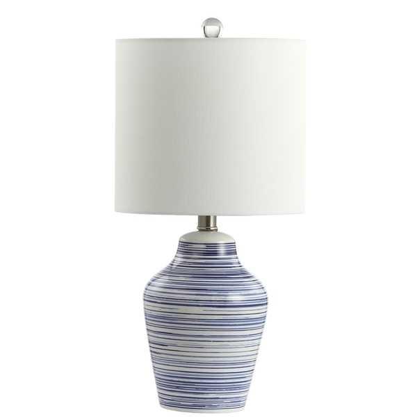 Maxton Table Lamp - White - Arlo Home - Arlo Home