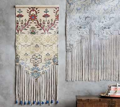 Rug Tapestry, Multicolor - Medium - Pottery Barn