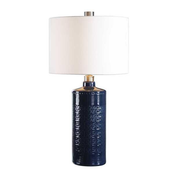 THALIA TABLE LAMP - Hudsonhill Foundry