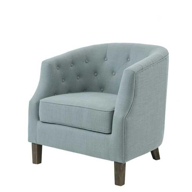 Brookhurst Barrel Chair - Birch Lane