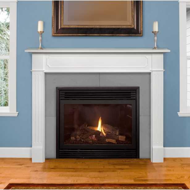 Berkley Fireplace Surround - Wayfair