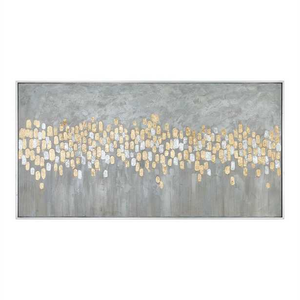 Parade Hand Painted Canvas - Hudsonhill Foundry
