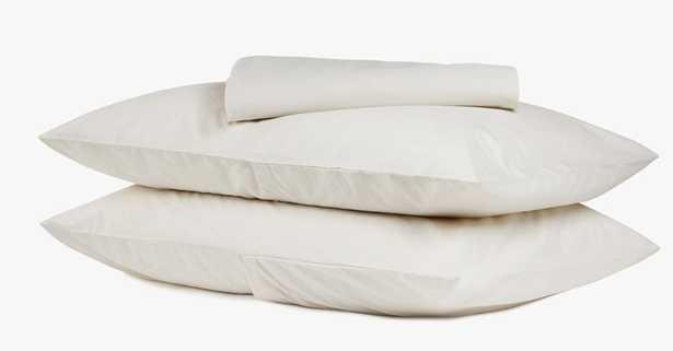 Brushed Cotton Sheet Set - Parachute