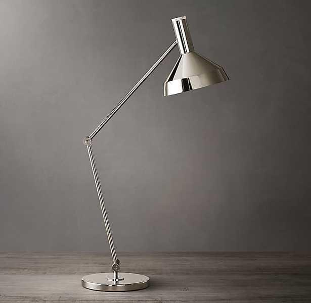 MURRAY TASK TABLE LAMP - RH