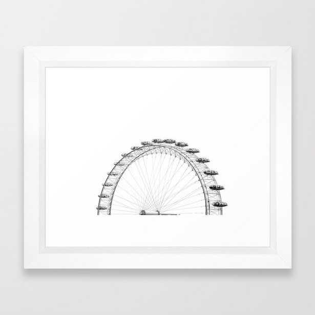 Ferris Wheel - Society6