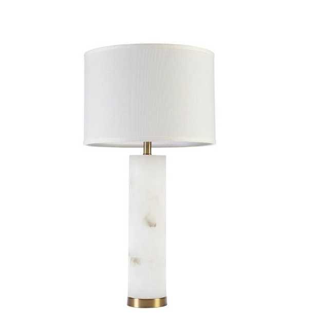 "Afton 30"" Table Lamp - Wayfair"