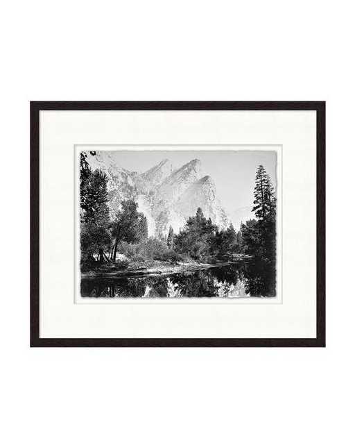 Mountain Landscape - McGee & Co.