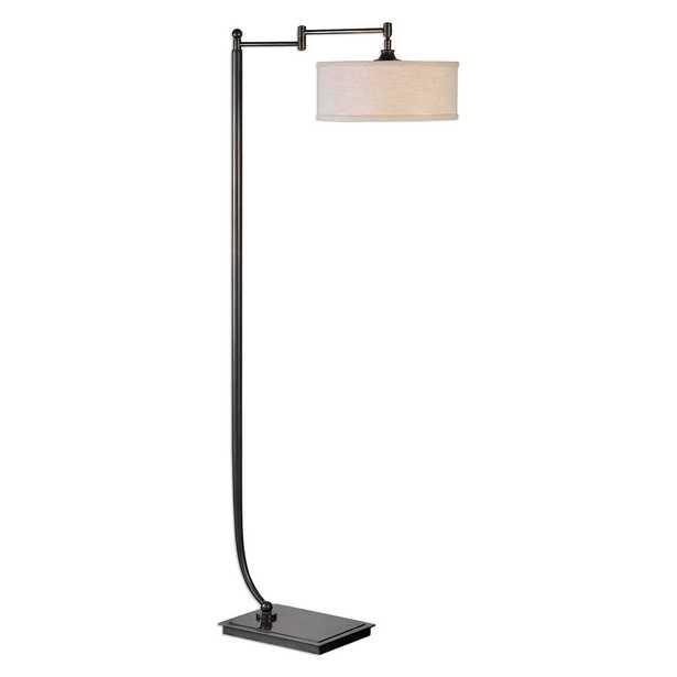 LAMINE FLOOR LAMP - Hudsonhill Foundry