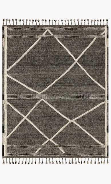 IMA-02 Beige / Charcoal - Loma Threads