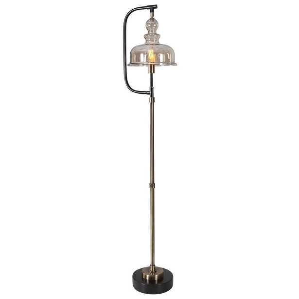ELIESER FLOOR LAMP - Hudsonhill Foundry