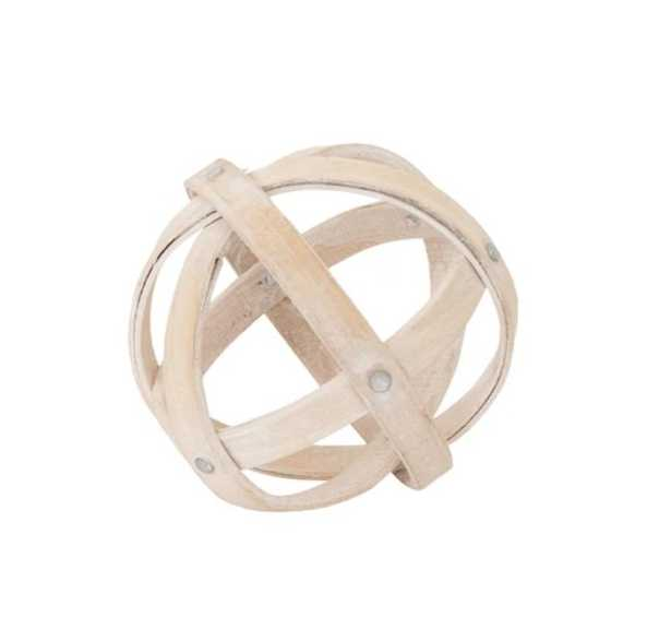 BAMBOO GEO OBJECT - McGee & Co.