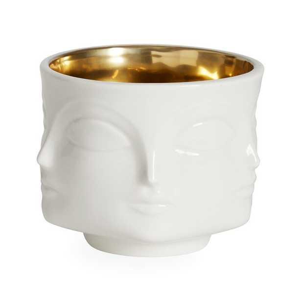 Muse Decorative Bowl - Wayfair