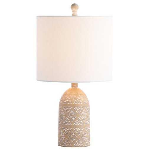 Whetzel 19'' Table Lamp - Wayfair