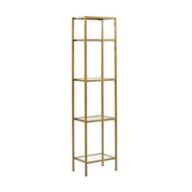 Legette Etagere Bookcase - Wayfair