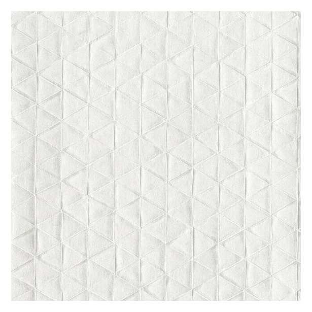 Sacred Geometry Unpasted High Performance Wallpaper SAMPLE - York Wallcoverings
