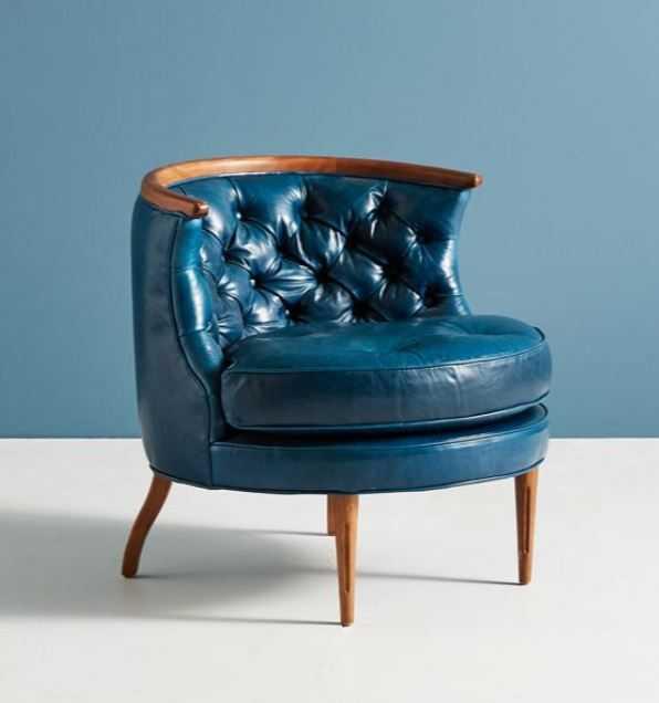 Bixby Chair - Anthropologie
