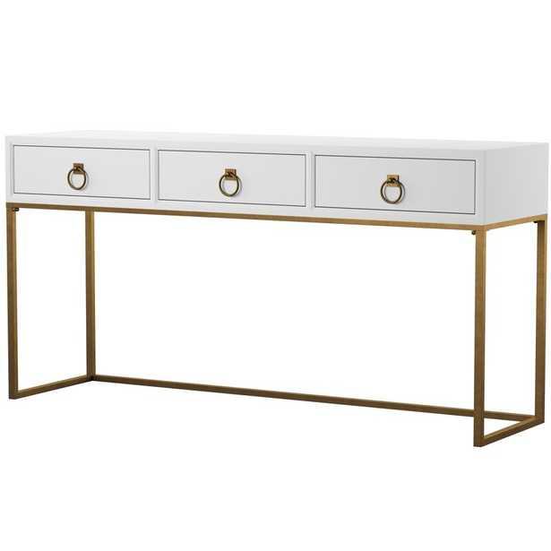 Rosenda Console Table - Wayfair