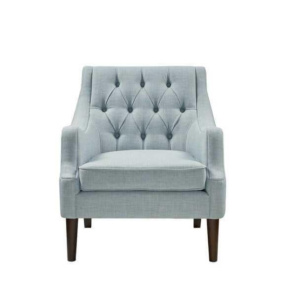 Rogersville Armchair/Dusty Blue - Birch Lane