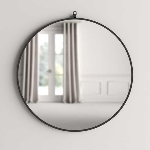 Cassie Traditional Accent Mirror - Wayfair