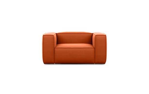 Gray Chairs in Peel Fabric - Interior Define