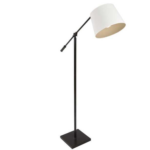 "Drumlough 58"" Floor Lamp - Birch Lane"