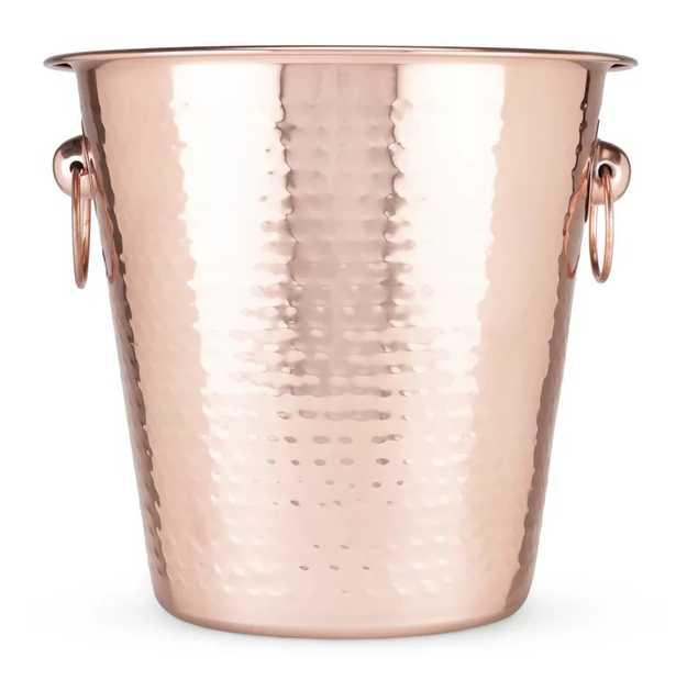 Old Kentucky Home™ Hammered Ice Bucket - Wayfair