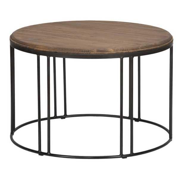 Anja Coffee Table - Wayfair