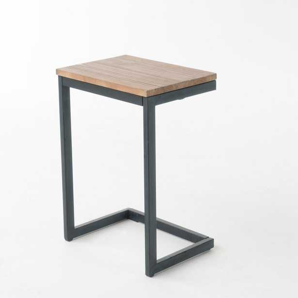 Nayara End Table - Wayfair