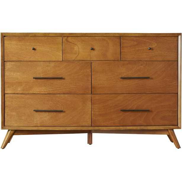 Parocela 7 Drawer Dresser - AllModern