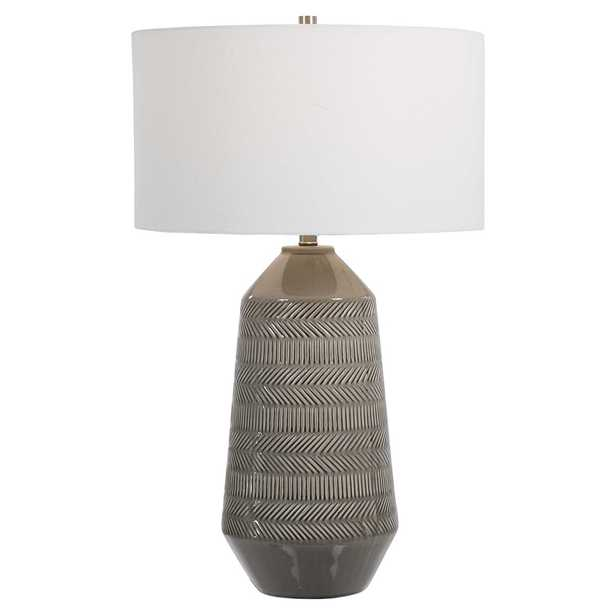 REWIND TABLE LAMP - Hudsonhill Foundry