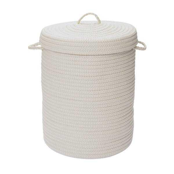 Traditional Laundry Hamper - Wayfair