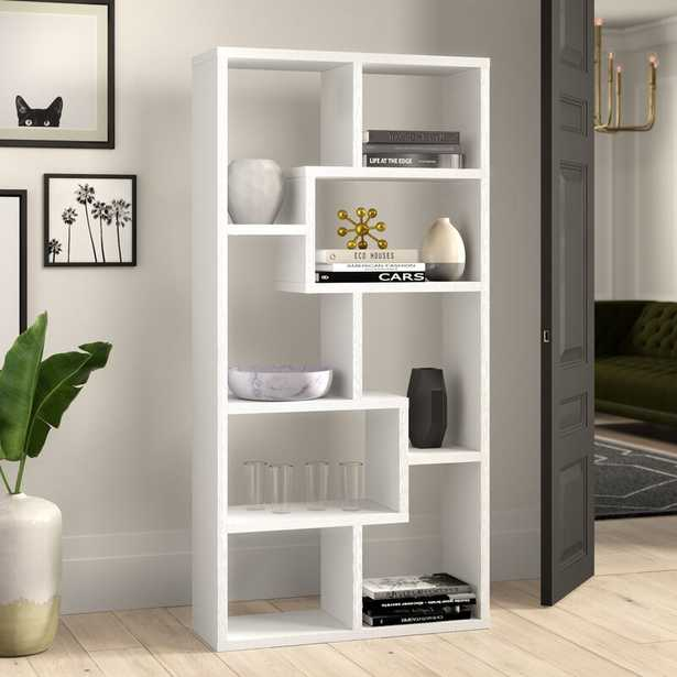 Chrysanthos Etagere Bookcase - Wayfair