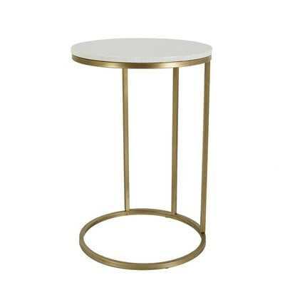 Lonan Frame End Table - Wayfair