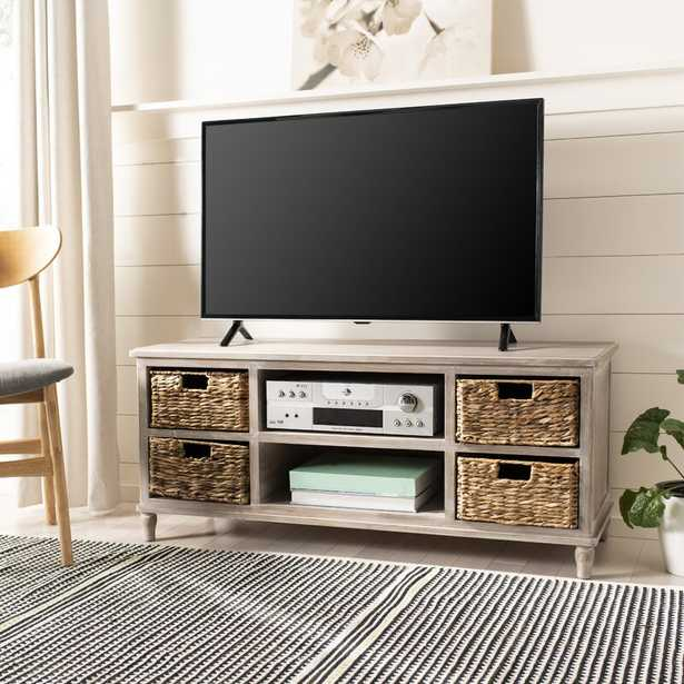 """Chaim TV Stand for TVs up to 55"""" - Birch Lane"""