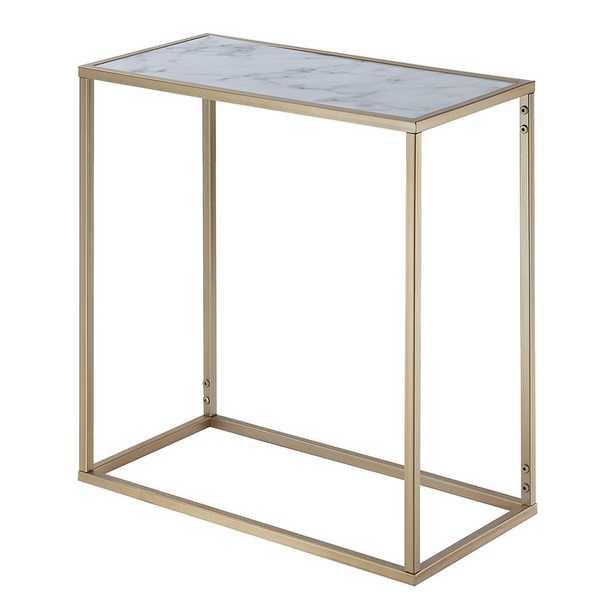 Roark End Table - Wayfair