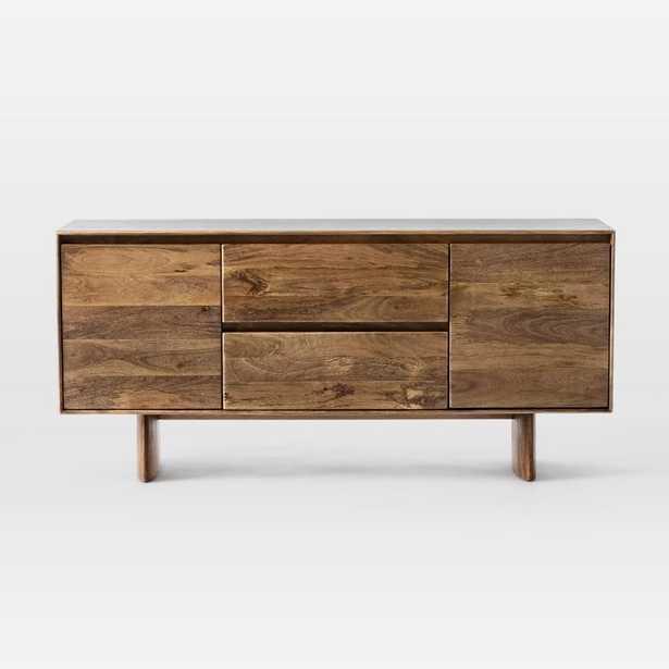 Anton Solid Wood Buffet - West Elm
